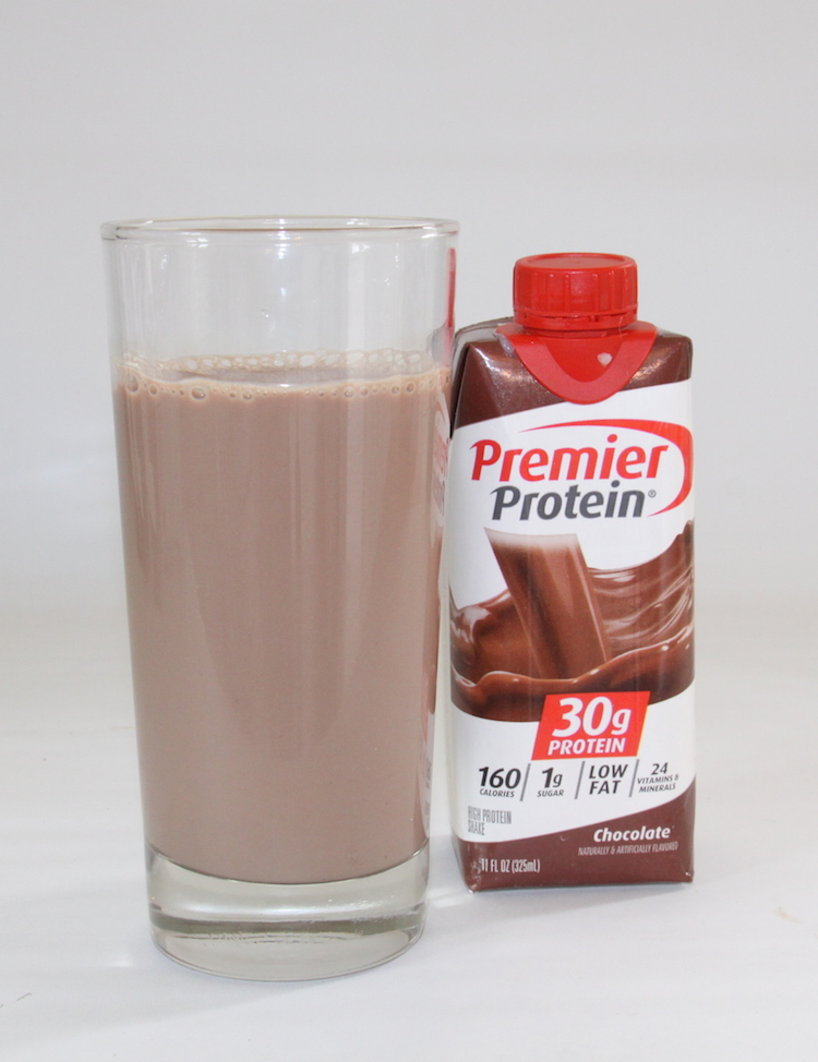 Can A Chil Drink Premier Protein