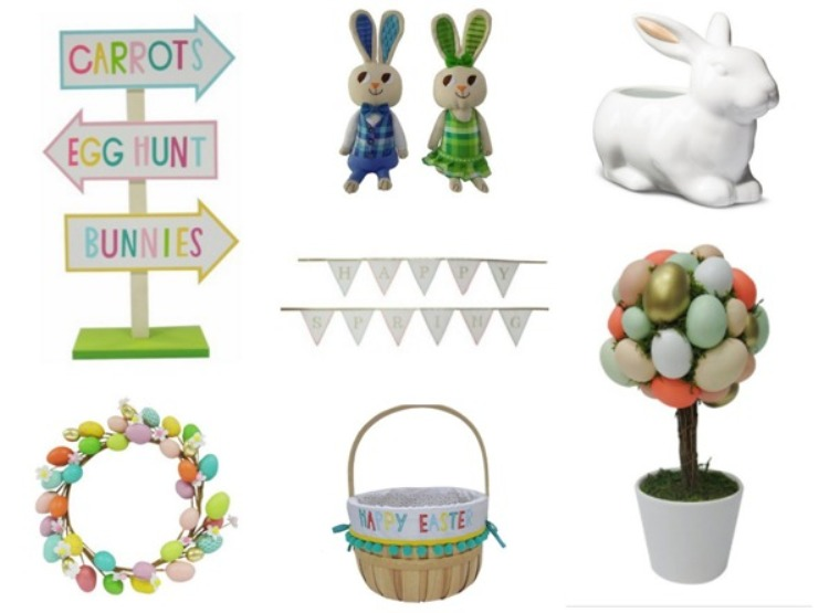 Target easter gift card deal all things target heres a great deal just in time for easter this week online at target you can earn a 5 or 10 gift card with 25 or 50 easter shop purchase negle Choice Image