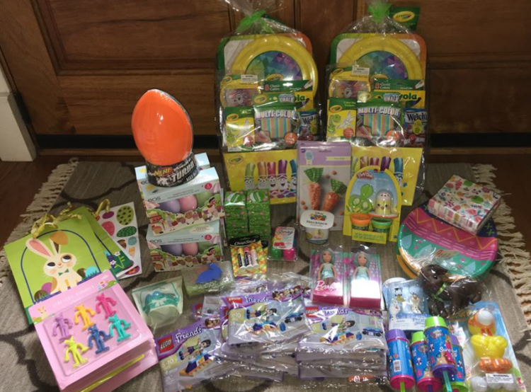 Target easter clearance 70 off 2017 all things target we have been getting a reports that the easter clearance went 70 off today food candy items still seem to be only ringing up at 30 off negle Images