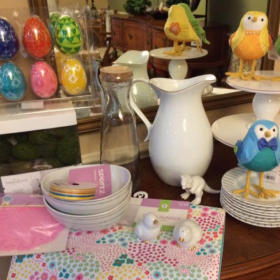 More Readers' 70% off Easter Clearance Finds
