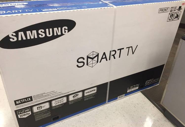 Target: Possible 50% off TV Clearance | All Things Target