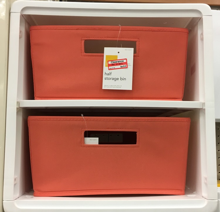 Cute My store had a huge variety of storage bins and storage cubes off Sunrise Puyallup