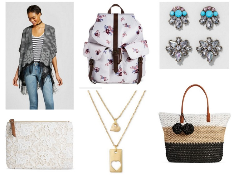 afd3f90e76578 This week you can save 20% on jewelry and accessories or women both  in-store and at Target.com