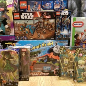 More Readers' 70% off Toy Clearance Finds