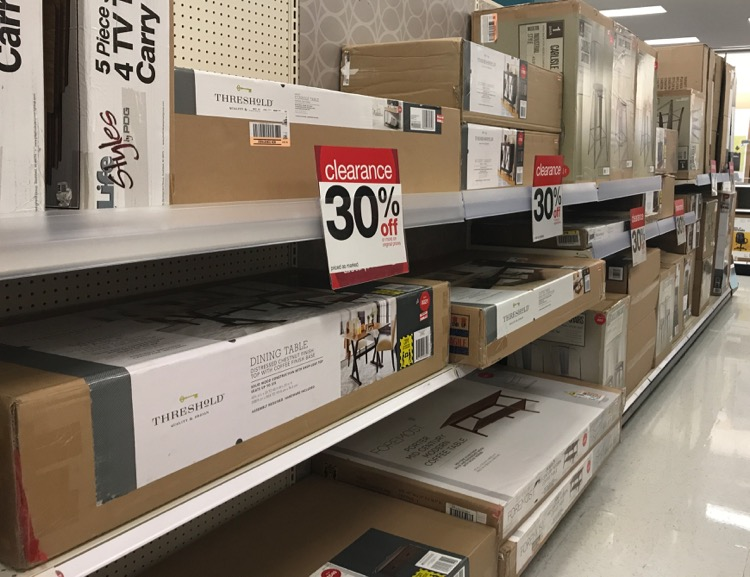 Target Furniture Clearance All Things Target