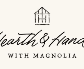 Hearth & Hand with Magnolia Coming to Target!! (November 5th)
