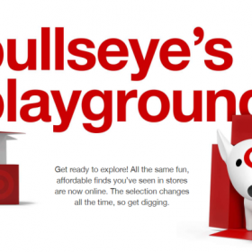Target Dollar Spot (Bullseye's Playground) Items now Available Online at Target.com