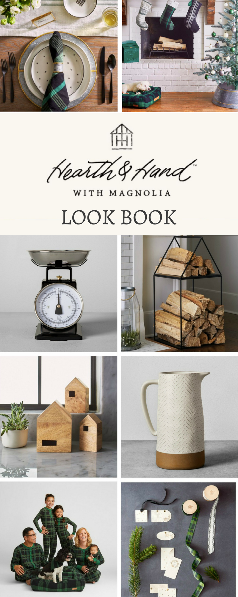 target magnolia hearth hand look book all things target