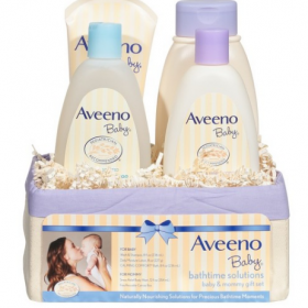 $20 Gift Card with $75 Baby Care Purchase + FREE Shipping