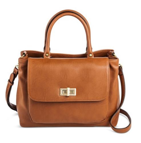Merona Women S Satchel Handbag 13 98 Reg 39 99