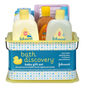 $10 Gift Card with $50 Baby Care Purchase + FREE Shipping