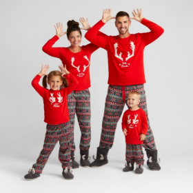 20% off Pajamas & Slippers for the Whole Family + FREE Shipping