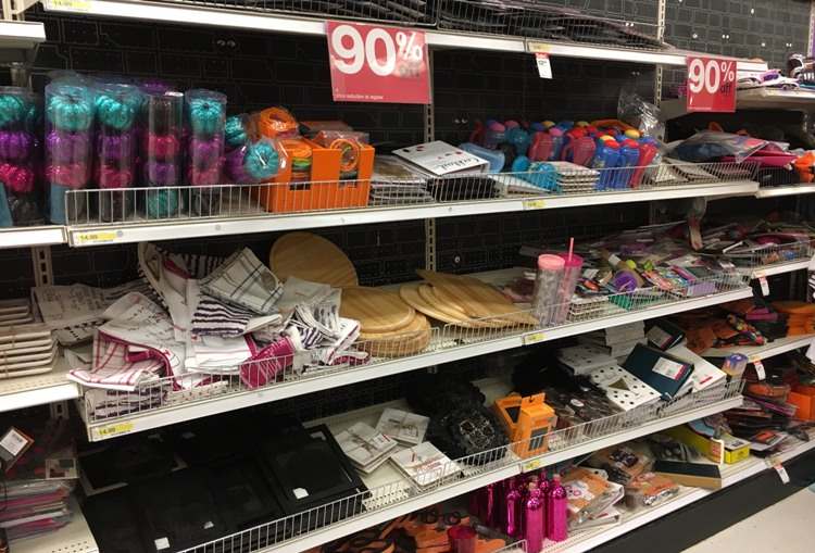 Target 90% off Halloween Clearance | All Things Target