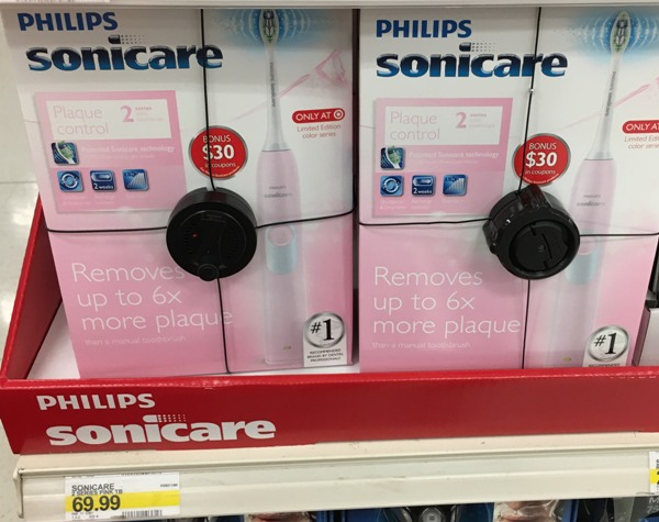 photograph about Sonicare Printable Coupon referred to as Conserve up in the direction of 55% upon Philips Sonicare 2 Collection Toothbrush All