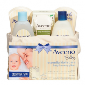 $25 Gift Card with $100 Baby Care Purchase + FREE Shipping