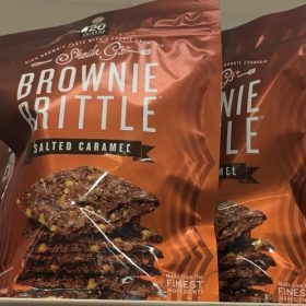 Shelia G's Brownie Brittle only $1.45