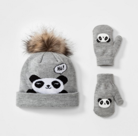 a0d9ecc93 50% off Cold Weather Accessories + FREE Shipping | All Things Target
