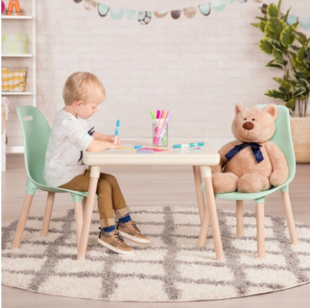 Stunning This deal includes lots of fun furniture and play items for kids so be sure to have a look around This offer is valid online only