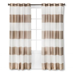 Save 30% on Rugs and Curtains at Target.com