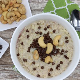 Warm Up this Winter with Hot Cereal from Better Oats, Malt-O-Meal & Mom's Best