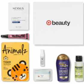 January Target Beauty Boxes + FREE Shipping