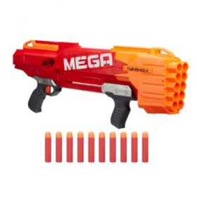 New 50% off NERF Blaster Cartwheel Offers