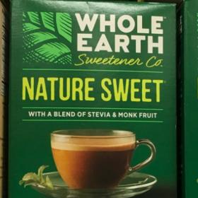 FREE Whole Earth Sweetener