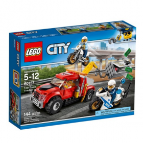 LEGO City & LEGO Friends Sets 36% off at Target.com