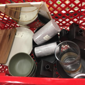 Target Valentine Clearance 90% off