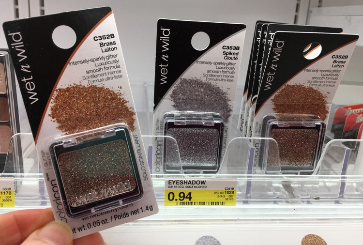 image relating to Wet N Wild Printable Coupon identified as No cost Moist n Wild Cosmetics All Components Aim