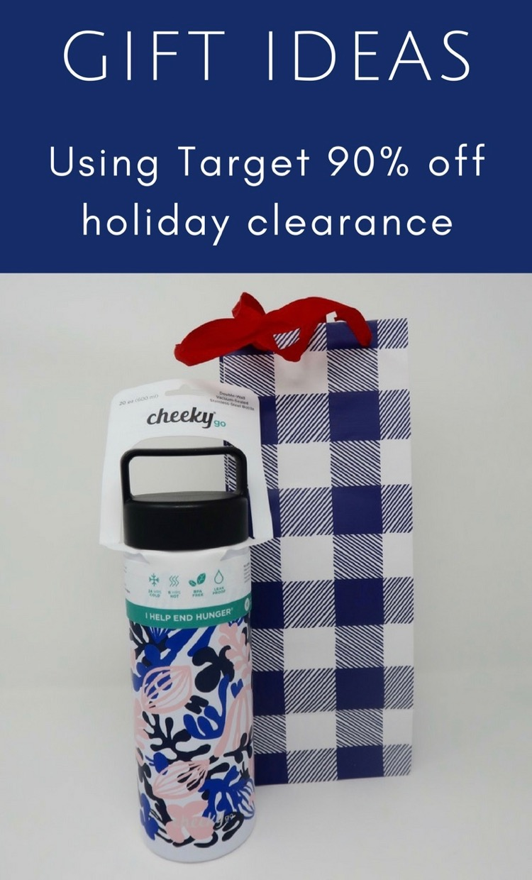Gift ideas with target holiday clearance all things target i thought it would be fun to put together a running list of gift ideas or home decor projects i have put together using items from target holiday or negle Image collections