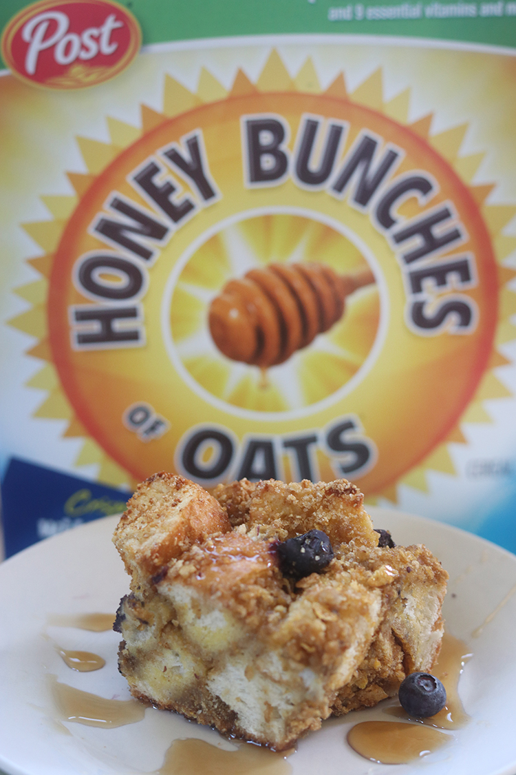 Blueberry French Toast Casserole | All Things Target