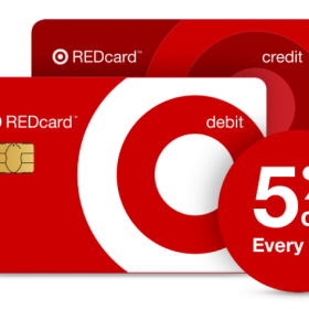 Hunter Early Access for Target REDCard Holders (4/7)
