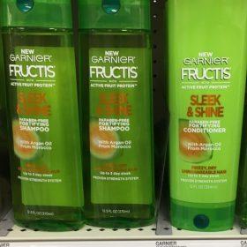 FREE Garnier Fructis Hair Care