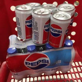 Pepsi Products as low as $1.29