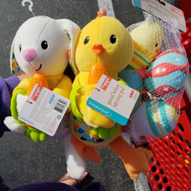 Readers' 90% off Easter Clearance Finds