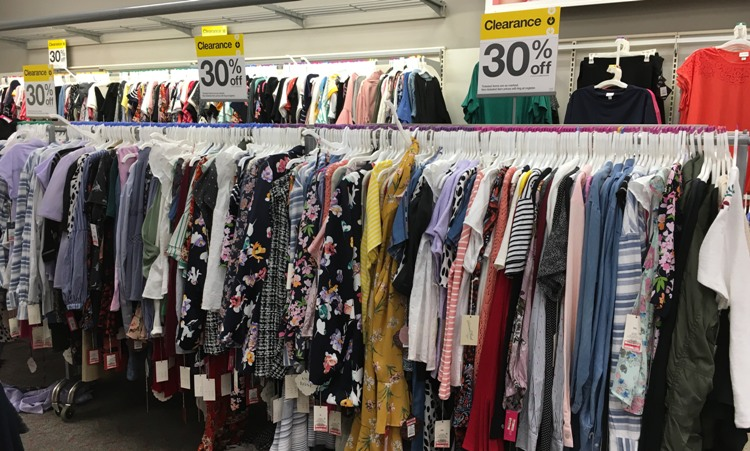 271e3252c8b This week you can score an extra 20% off clearance clothing