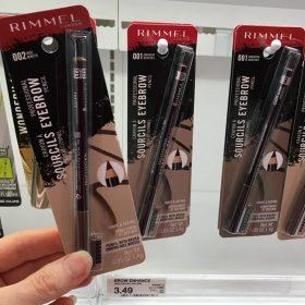 FREE Rimmel Eyebrow Pencil