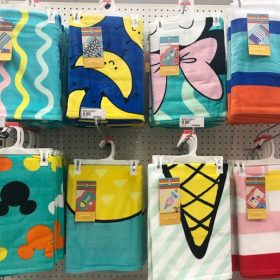 Target Summer Seasonal Merchandise 2018