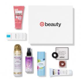 May Target Beauty Boxes + FREE Shipping