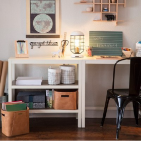 New Hearth & Hand Office & Desk Accessories Collection