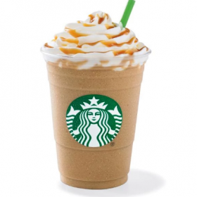 Buy One, Get One Frappuccino FREE at Starbucks (6/29 – after 3pm)