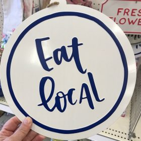 Target Dollar Spot – New Farmer's Market