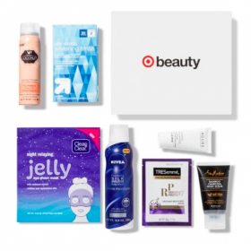 Two New Target Beauty Boxes for July