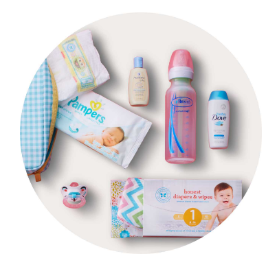 Target Baby Registry | FREE Gift ($100 Value) | All Things ...