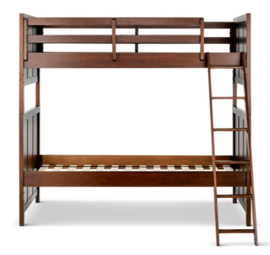 Pillowfort Bunk Bed 70 Off All Things Target