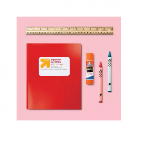 Target Teacher 15% off Discount on School Supplies