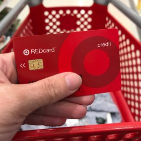 Target REDcard Holders get an Extra 10% off One in-store Purchase (9/16-9/22)