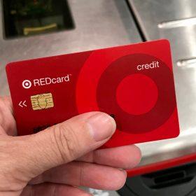 Get a REDcard & get a $30 off $100 Coupon (9/16-9/22)