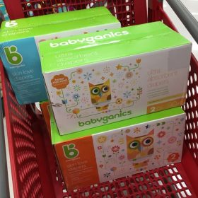 $20 Gift Card with $100 Baby Care Purchase + FREE shipping